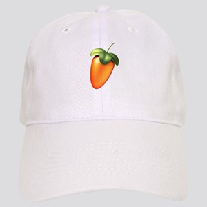 FL Logo Colored Cap